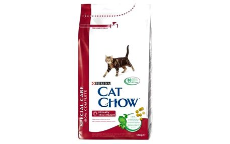Granule Purina Cat Chow Special Care UTH 1,5 kg
