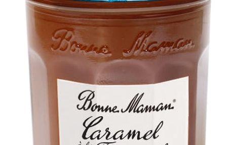 Karamelová pomazánka s mořskou solí 220 g BONNE MAMAN