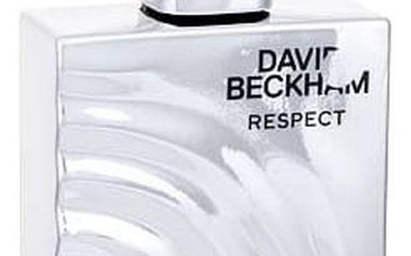 David Beckham Respect 90 ml EDT M