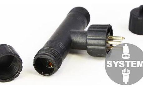 Nexos diLED 2193 T přípojka pro systém LED světelných řetězů