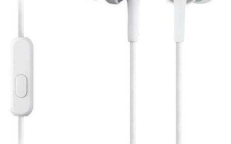 Sluchátka Sony MDREX450APW.CE7 (MDREX450APW.CE7) bílá + Doprava zdarma