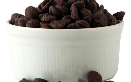 Tmavá čokoláda Callebaut 500 g