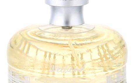 Burberry Weekend For Women 100 ml EDP W