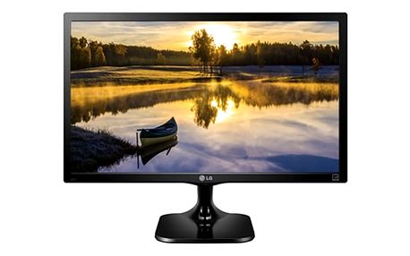 Monitor LG 24M47VQ (24M47VQ) černý + DOPRAVA ZDARMA