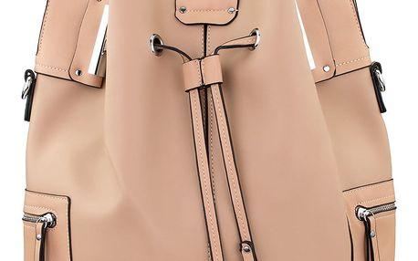 Dudlin Dámská kabelka Bucket bag