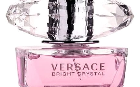 Versace Bright Crystal 50 ml EDT W