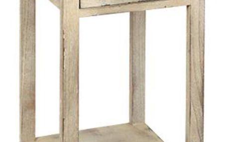 Přístavný stolek PAŘÍŽ