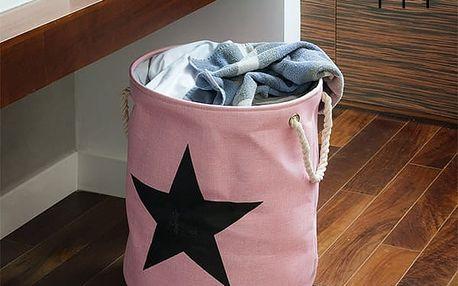 Pytel na Špinavé Prádlo Černá Hvězda Wagon Trend