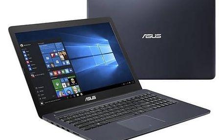 Notebook Asus R517SA-XO211T (R517SA-XO211T) modrý Monitorovací software Pinya Guard - licence na 6 měsíců (zdarma) + Doprava zdarma