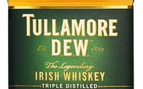 Tullamore Dew 0,7l 40%