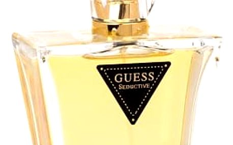 GUESS Seductive 75 ml EDT W
