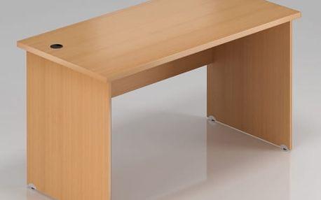 Stůl Visio 140 x 70 cm