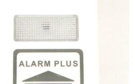 Elektrický odpuzovač hmyzu a hlodavců, včetně pošty