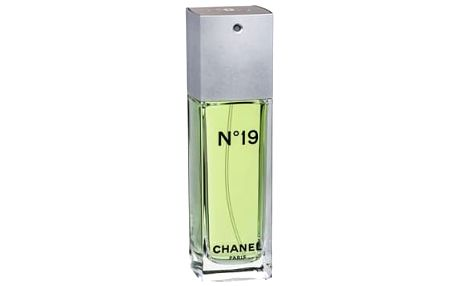 Chanel No. 19 100 ml EDT Tester W