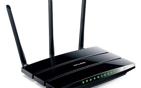 Router TP-Link TD-W8980B (TD-W8980B)