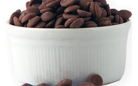 Mléčná čokoláda Callebaut 33,6% 300 g