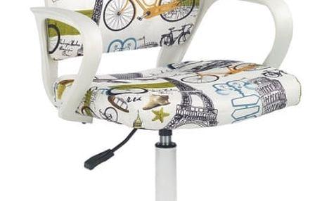 Dětská židle Ibis III