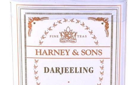 Harney & Sons Darjeeling čaj 20x1,3 g