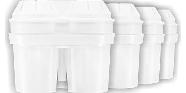 MAXXO UNI vodní filtry 3+13