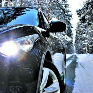 Ochrana před zimou: ošetření vozu nano voskem