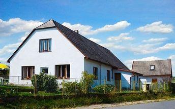 Penzion Oudoleň (Chalupa Na Špici)