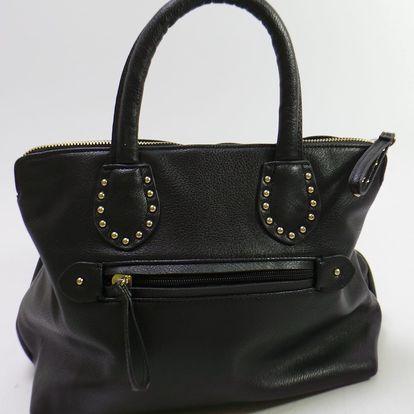 Dámská kabelka Carpisa, černá