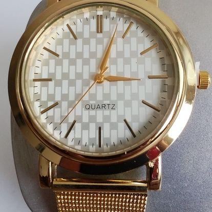 Pánské/dámské hodinky, možnost osobního odběru