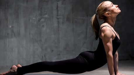 Hodina jógy - na výběr z různých stylů