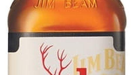 Jim Beam Red Stag Black Cherry 1l 40%