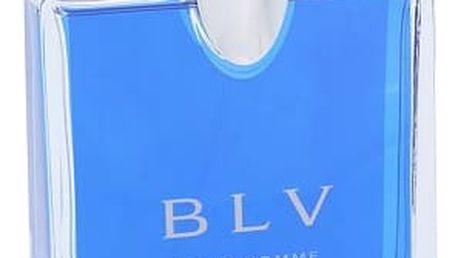 Bvlgari BLV Pour Homme 100 ml EDT Tester M