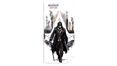 TipTrade Osuška Assassin's Creed, 70 x 140 cm
