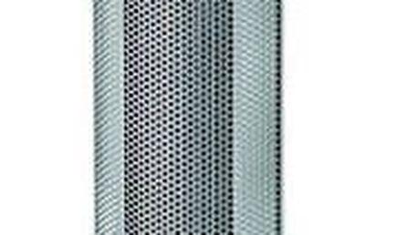 Teplovzdušný ventilátor Gorenje HW 2500 L stříbrný + Doprava zdarma