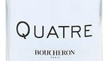 Boucheron Boucheron Quatre Pour Homme 100 ml EDT Tester M