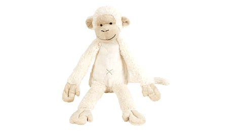 HAPPY HORSE Smetanová Opička Mickey, 43 cm