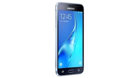 Mobilní telefon Samsung Galaxy J3 2016 (SM-J320) Dual SIM (SM-J320FZKDETL) černý + Doprava zdarma