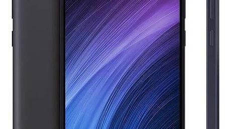 Mobilní telefon Xiaomi 4A Dual SIM, CZ LTE (PH3691) šedý Software F-Secure SAFE 6 měsíců pro 3 zařízení (zdarma) + Doprava zdarma
