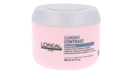 L´Oréal Professionnel Série Expert Lumino Contrast 200 ml maska na vlasy pro ženy