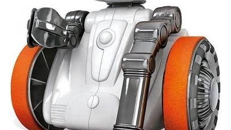 Experimentální sada Albi Clementoni Robot + Fidget Spinner Esperanza bílý v hodnotě 54 Kč + Doprava zdarma