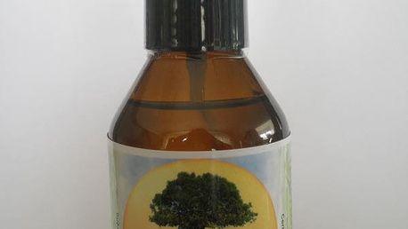 100% BIO arganový olej: jeden z nejlepších antioxidantů