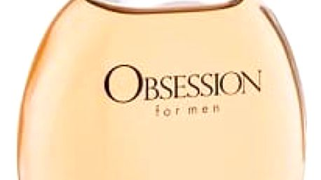 Calvin Klein Obsession For Men 125 ml voda po holení M