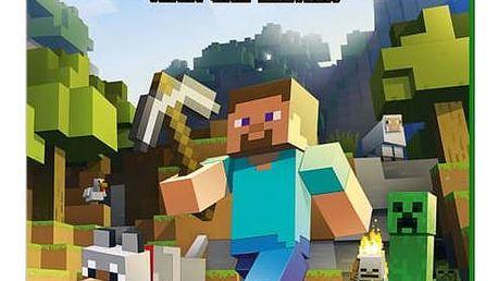 Hra Microsoft Xbox One Minecraft (44Z-00022) + Doprava zdarma