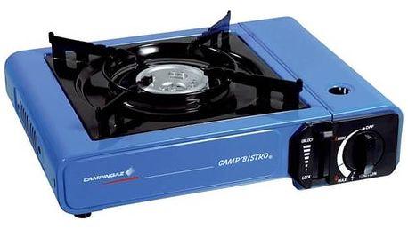 Vařič Campingaz CAMP BISTRO (plynový vařič na kartuše CP 250, 2300 W) + Doprava zdarma