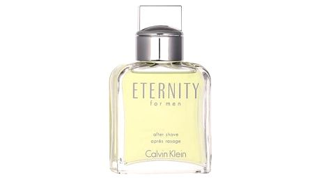 Calvin Klein Eternity For Men 100 ml voda po holení M