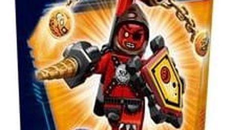 Stavebnice LEGO® Nexo Knights 70334 Úžasný krotitel