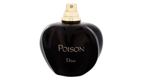 Christian Dior Poison 100 ml EDT Tester W