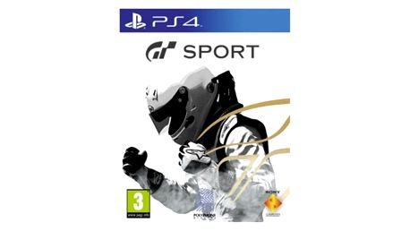 Hra Sony PlayStation 4 Gran Turismo Sport (PS719828259) + Doprava zdarma