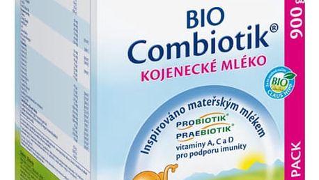 HIPP 2 BIO Combiotik (900 g) - pokračovací mléčná kojenecká výživa