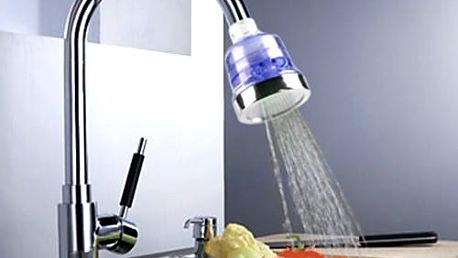 Ekologický Kuchyňský Kohoutek Clean Water Tap Filter