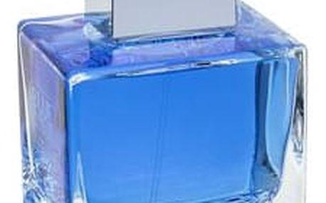 Antonio Banderas Blue Seduction For Men 100 ml EDT M
