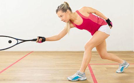 5 hodin squashe v ZONE4YOU Moravská Slávia